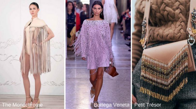 модні тренди 2018