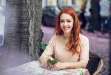 «Дегустаторка літер» Аніта Грабська: про графоманію, Інстаграм та свій книжковий блог