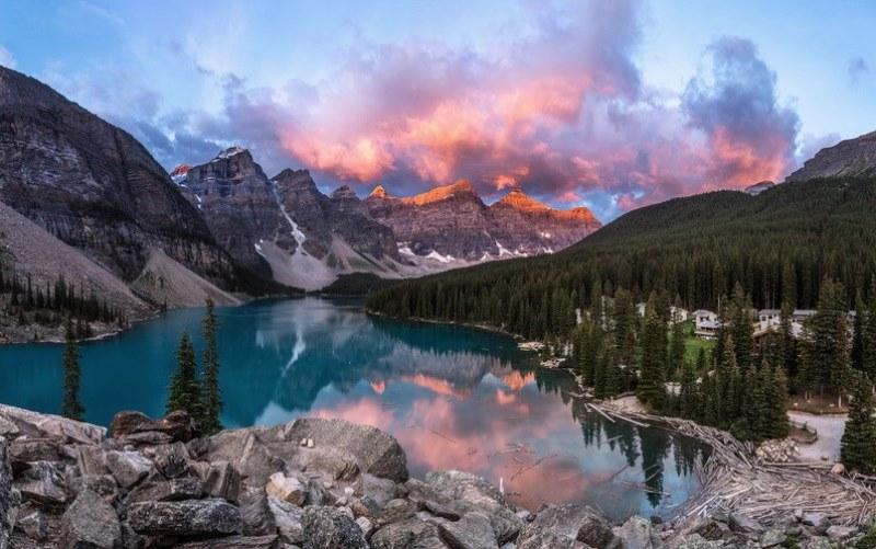 красиві місця світу