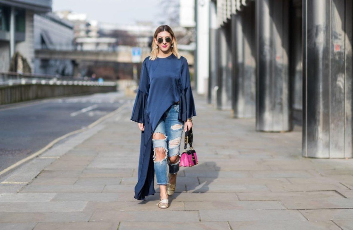 сукня із штанами
