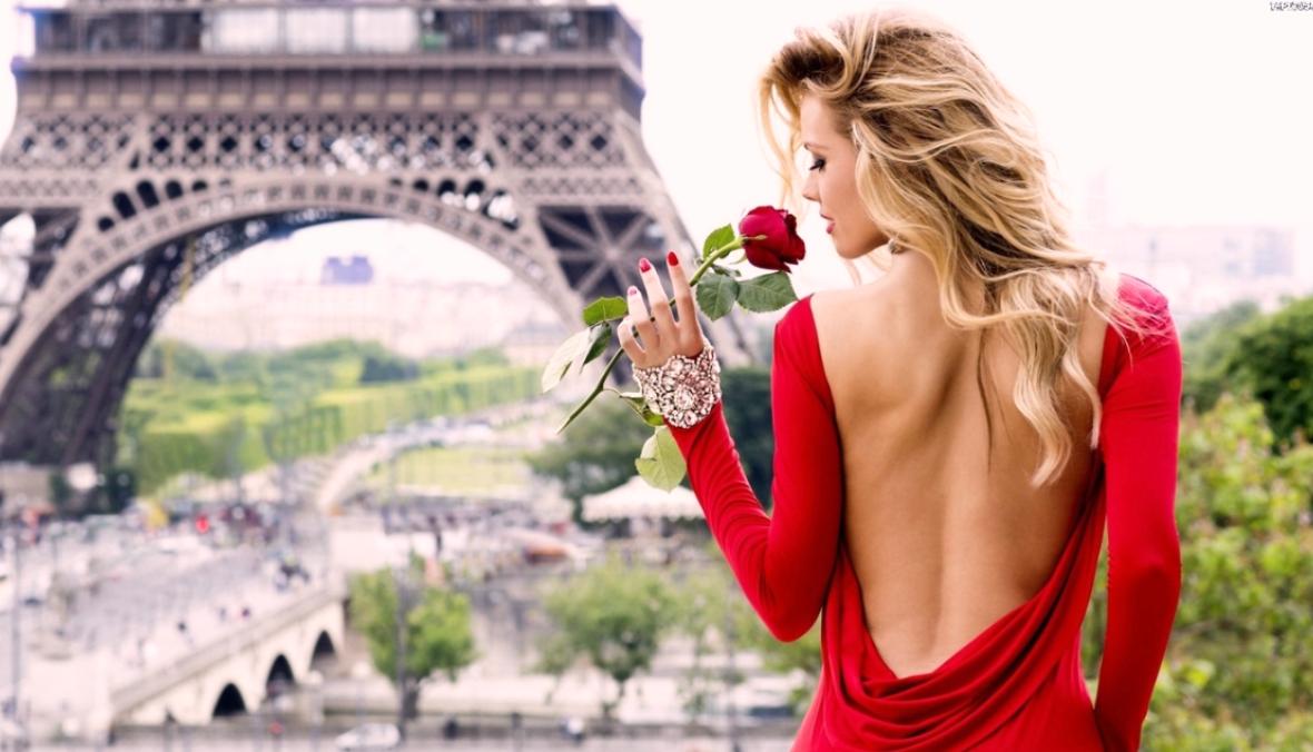 секрети французького шарму