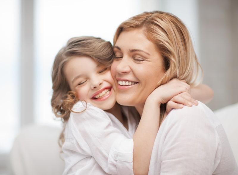 як виховувати доньку