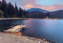 Унікальні озера України, які варто побачити на власні очі