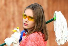 14 поганих звичок прибирання, яких ви повинні позбутися негайно!