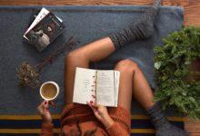 Затишні книги: 5 найкращих романів для осінньо-зимових вечорів