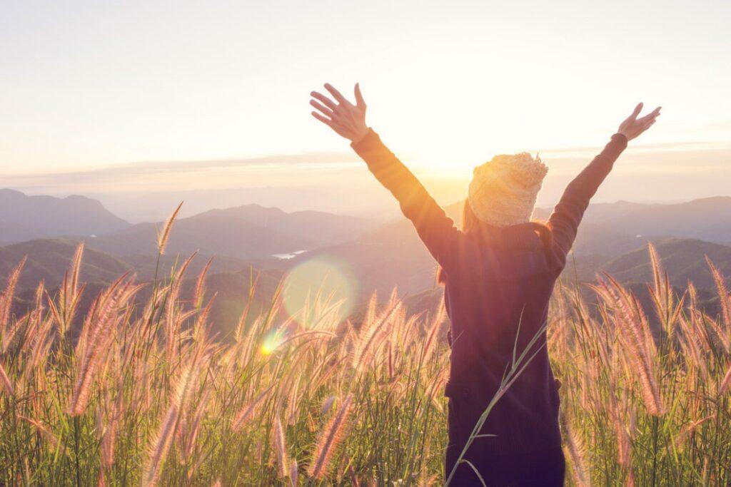 Як знайти баланс в житті