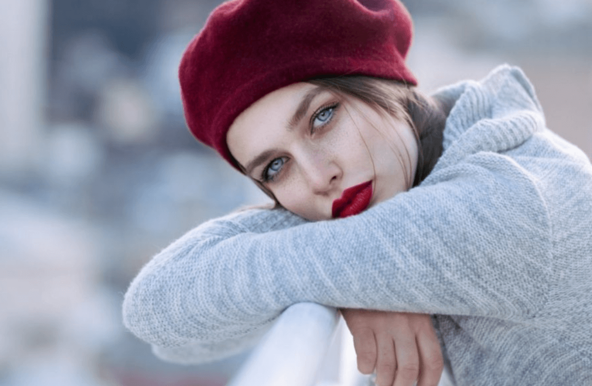 Секрети краси французьких жінок