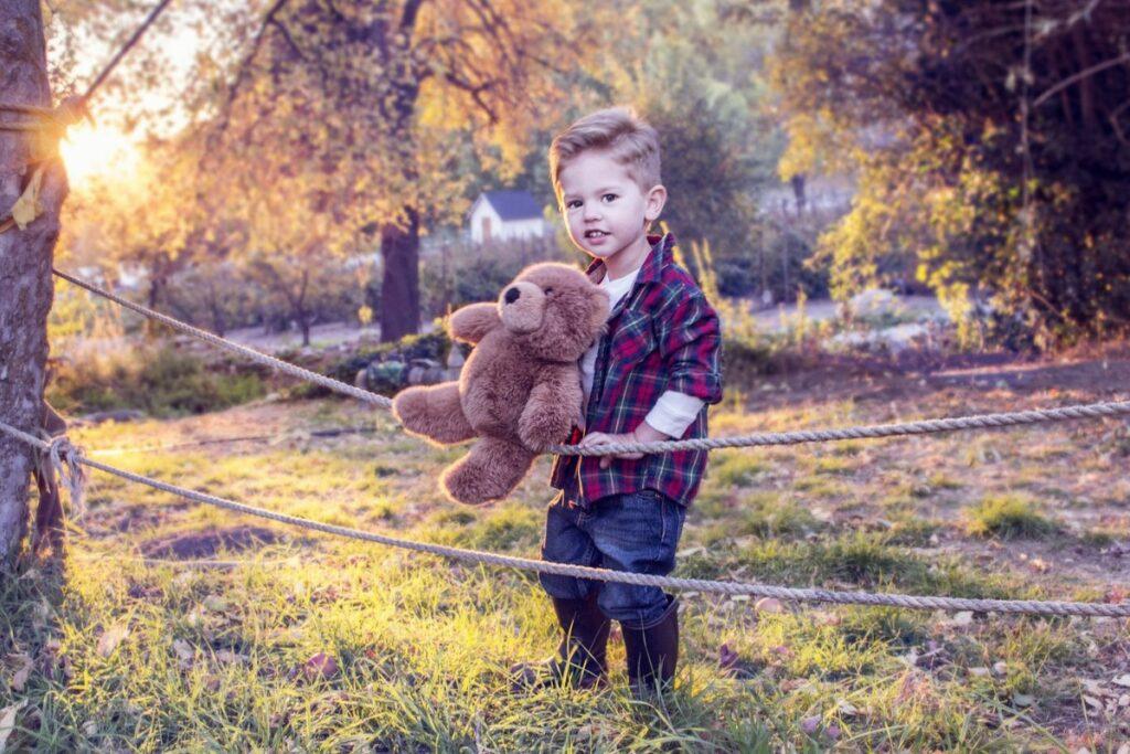 Як виховувати хлопчика