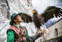 Ідеї для мандрівок навесні: топ-10 середньовічних замків Європи