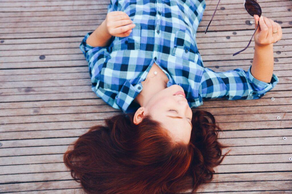 як полюбити себе і своє тіло