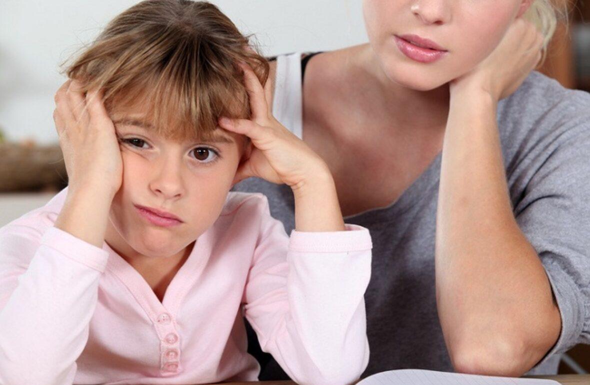 Як навчити дитину робити уроки
