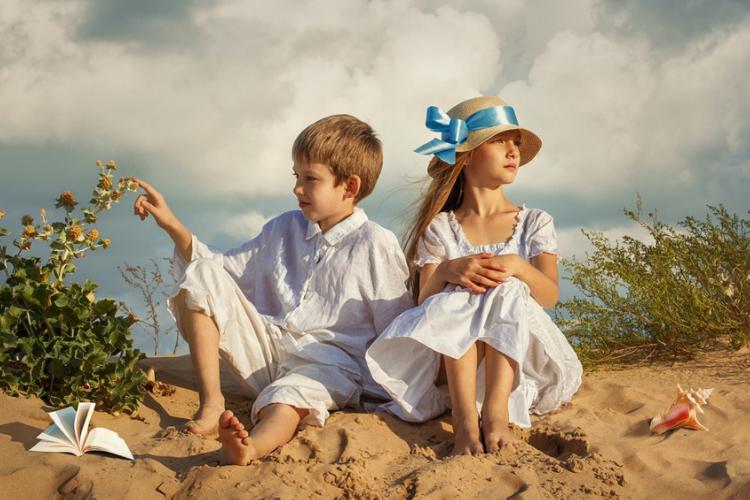 Як виховати дітей щасливими