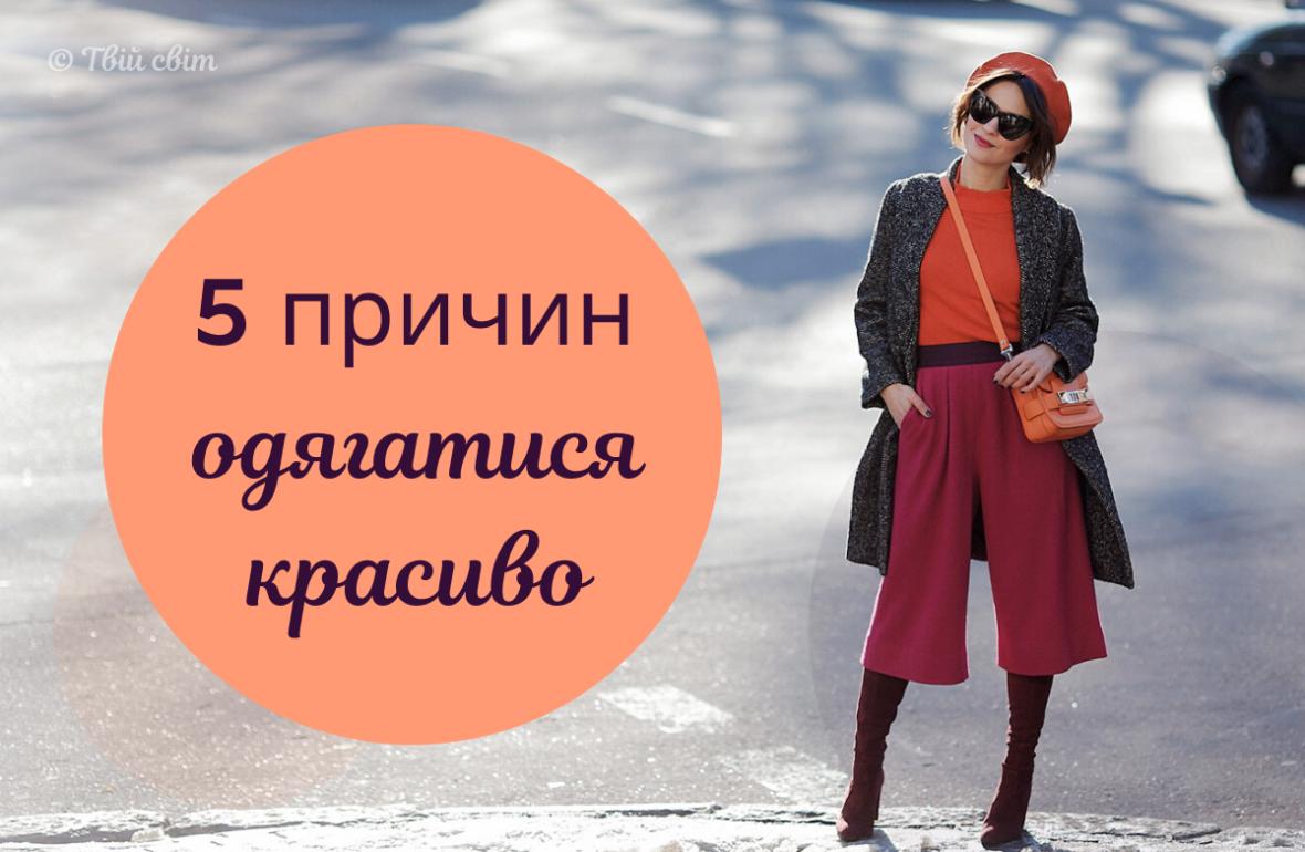 психологія моди