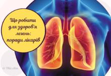 Як зміцнити легені для боротьби з коронавірусом: вправи та рекомендації