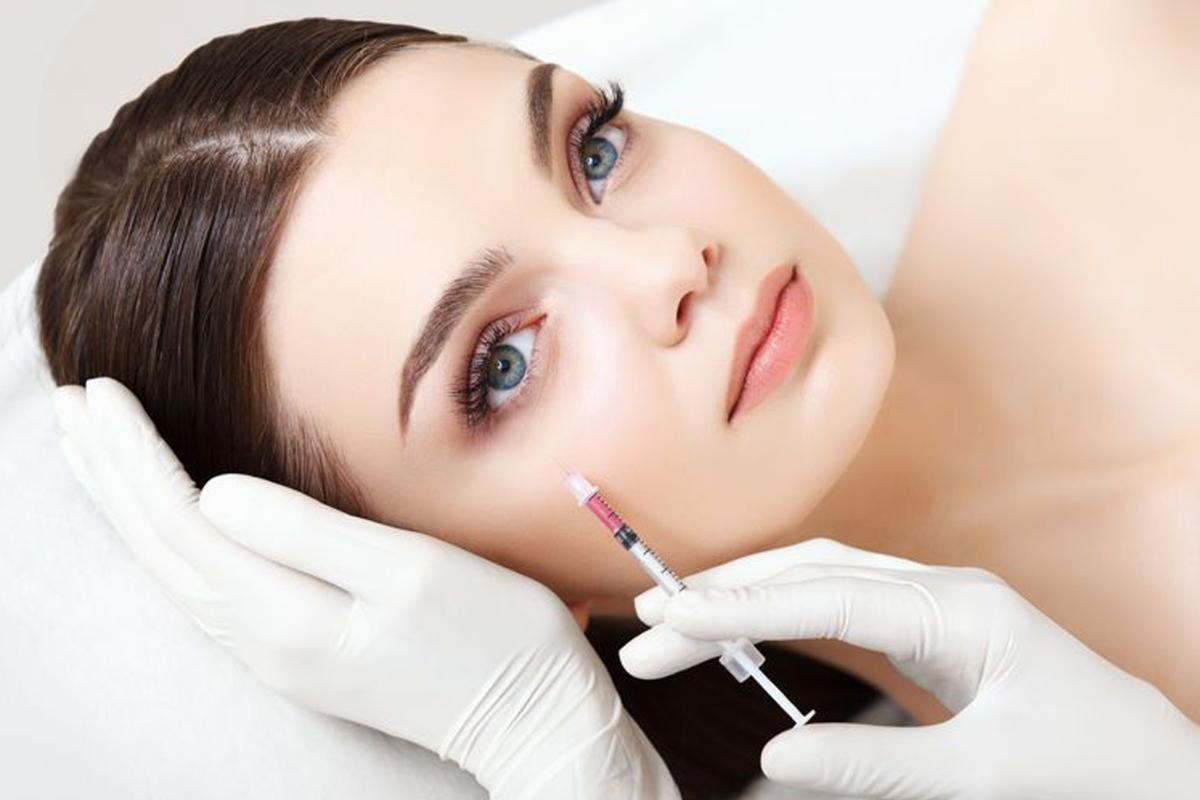 Дистанційні курси косметолога
