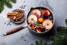 Як варити глінтвейн: 5 найкращих рецептів для зимових вечорів