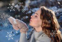 Затишні картинки і цитати про зиму, які подарують вам відчуття щастя