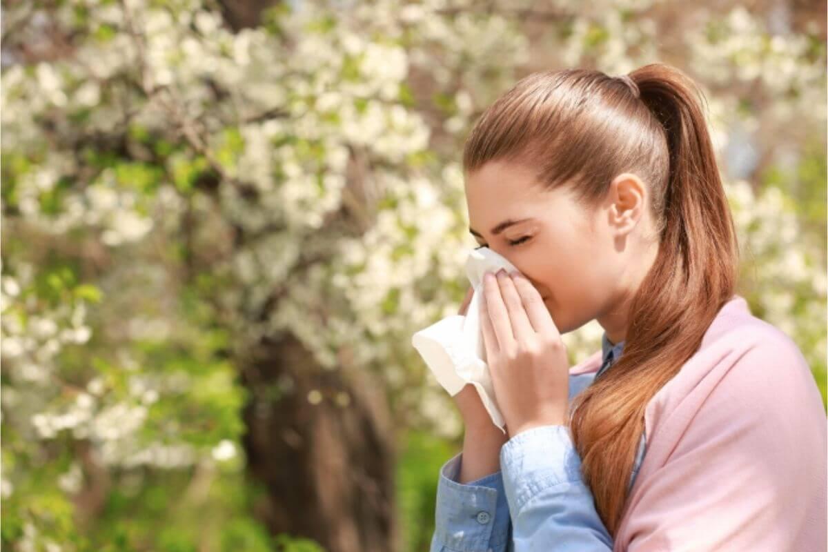 як визначити на що алергія