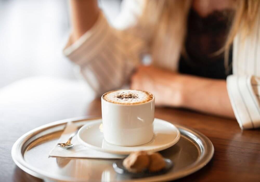 кава користь і шкода, кафе