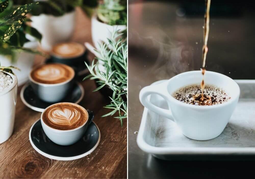 кава користь і шкода