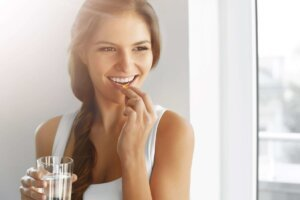 вітаміни для жінок