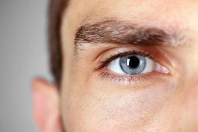 психосоматика хвороб очей
