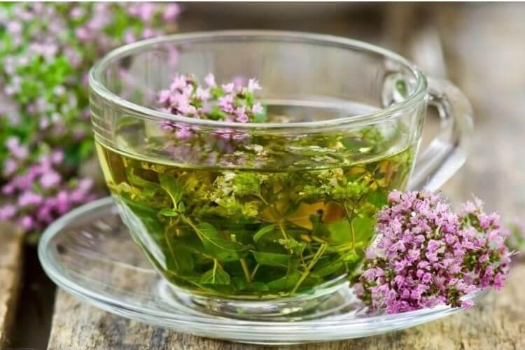 чай з валеріани