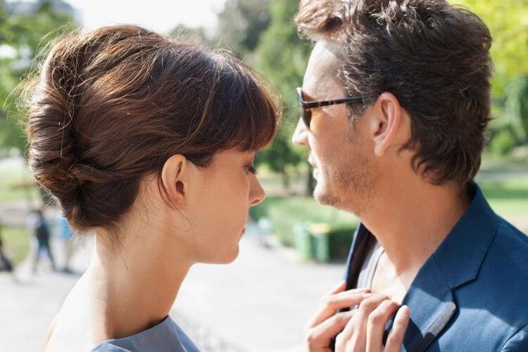 закохана пара