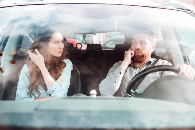 психологія стосунків між чоловіком і жінкою