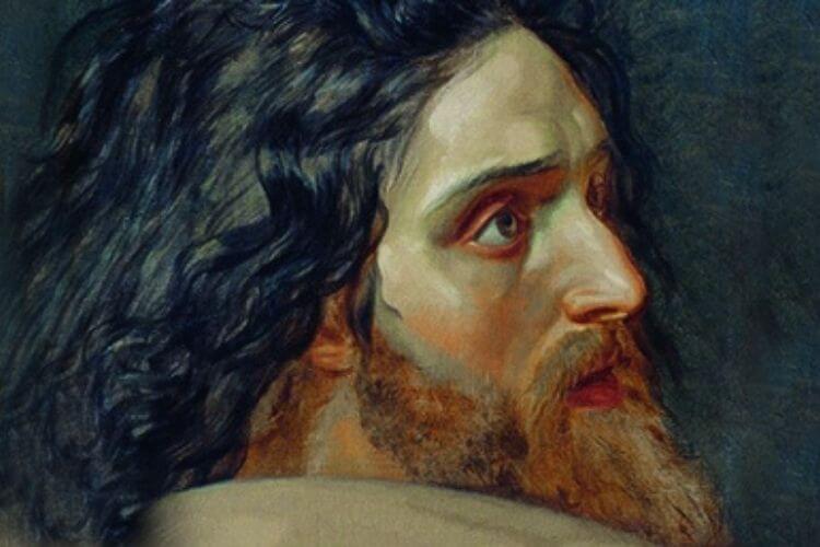 Усікновення глави Іоанна Предтечі