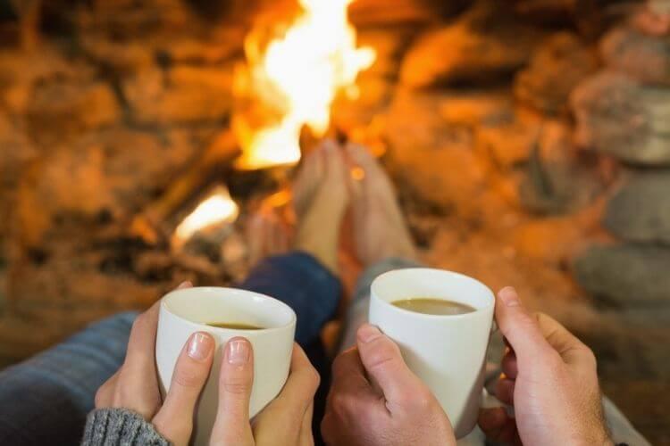 вірші про каву і любов