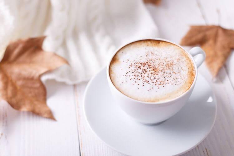 поезія про каву, вірші про каву