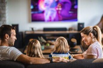 Як обрати телевізор